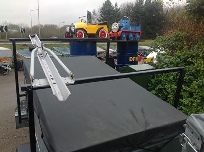 Picture of Trailer Load Bars