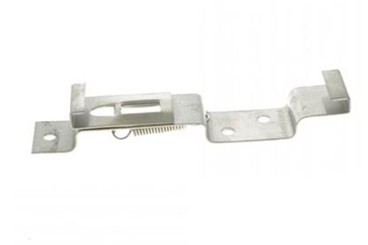 Picture of NUMBER PLATE CLAMP