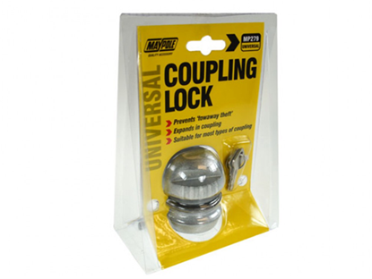 Picture of UNIVERSAL COUPLING LOCK 'TRAILER COP'