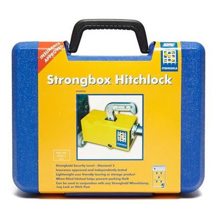 Picture of STRONGBOX HITCHLOCK